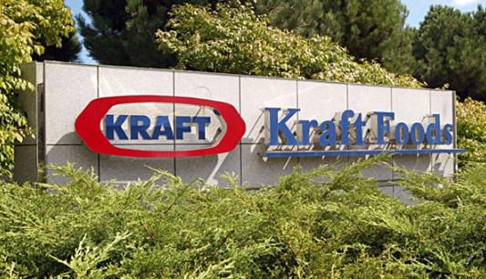 クラフトフーズ・グループ(Kraft Foods Group, Inc.)