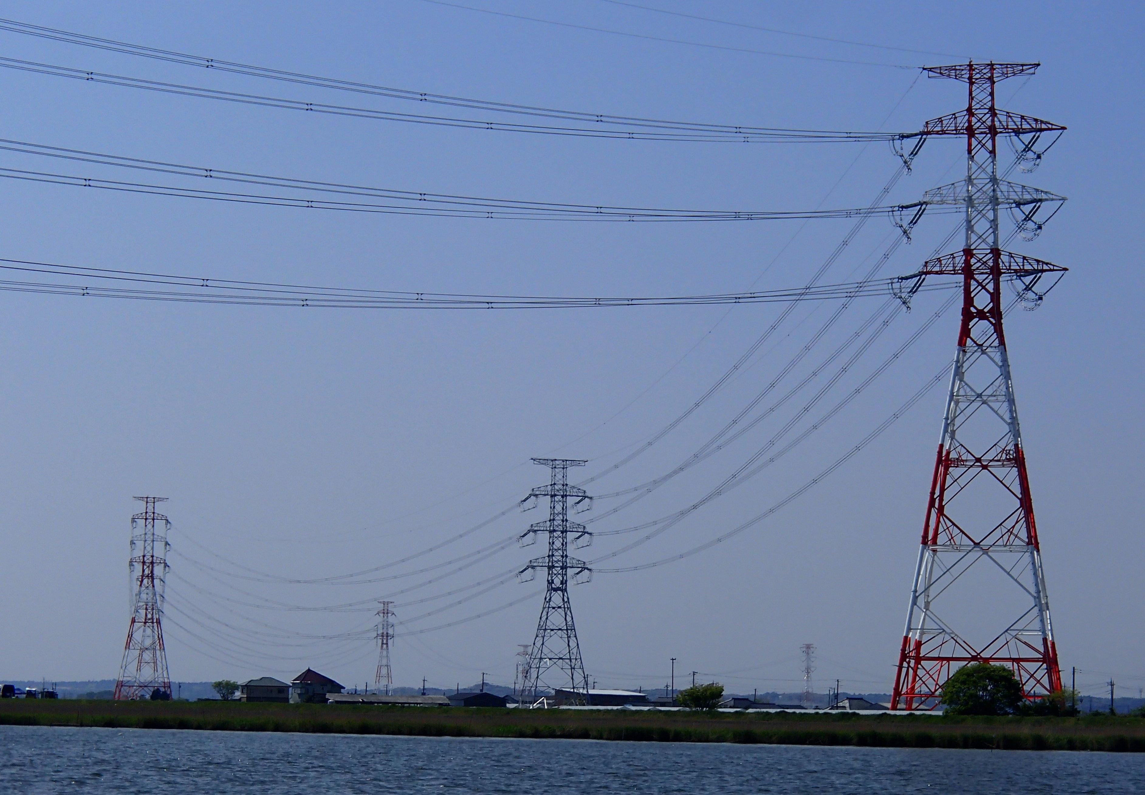 東京電力パワーグリッド株式会社