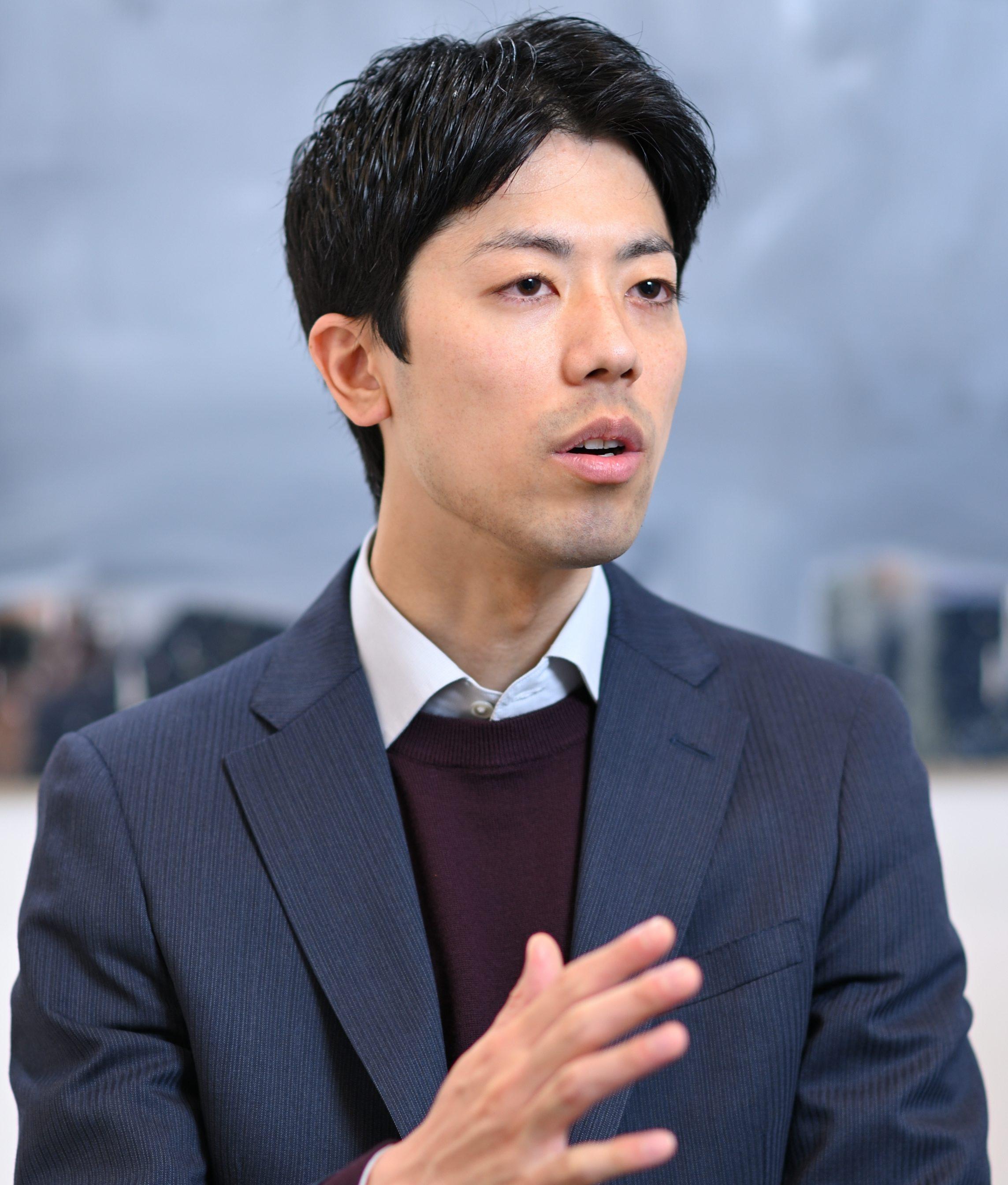 株式会社フィスコ 情報配信部株式アナリスト 仲村幸浩 氏