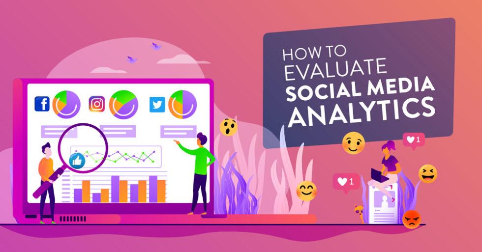 ソーシャルメディア分析の概要、評価方法を紹介